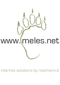 www.meles.net - internet solutions by riedmann.it